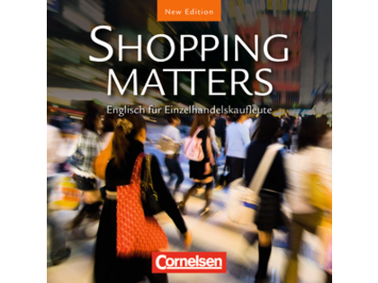Shopping Matters 2nd CD