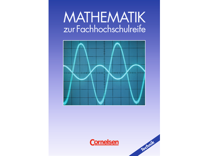 Mathe FHS-Reife Techn.